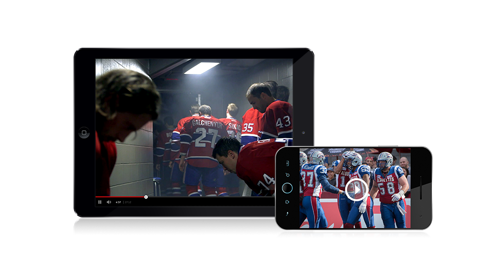 RDS Mobile | RDS.ca