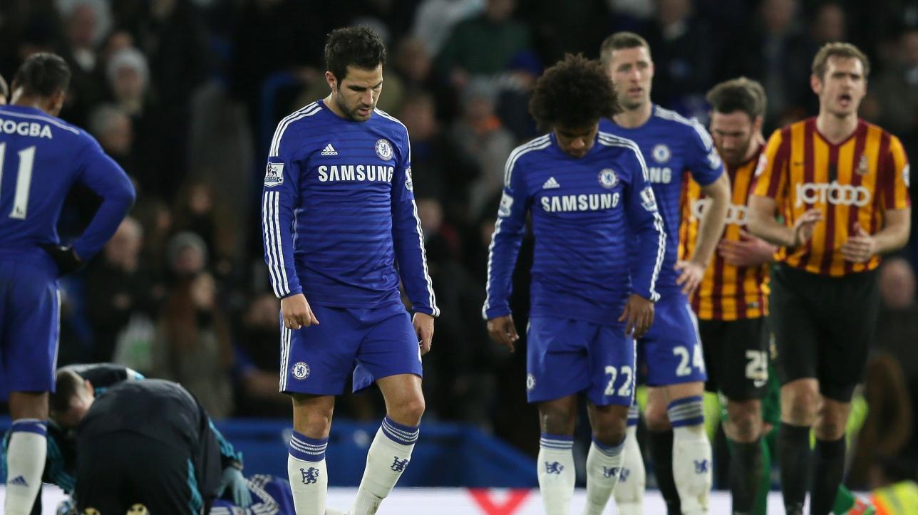 Chelsea et manchester city limin s en coupe d 39 angleterre soccer - Coupe d angleterre resultat ...