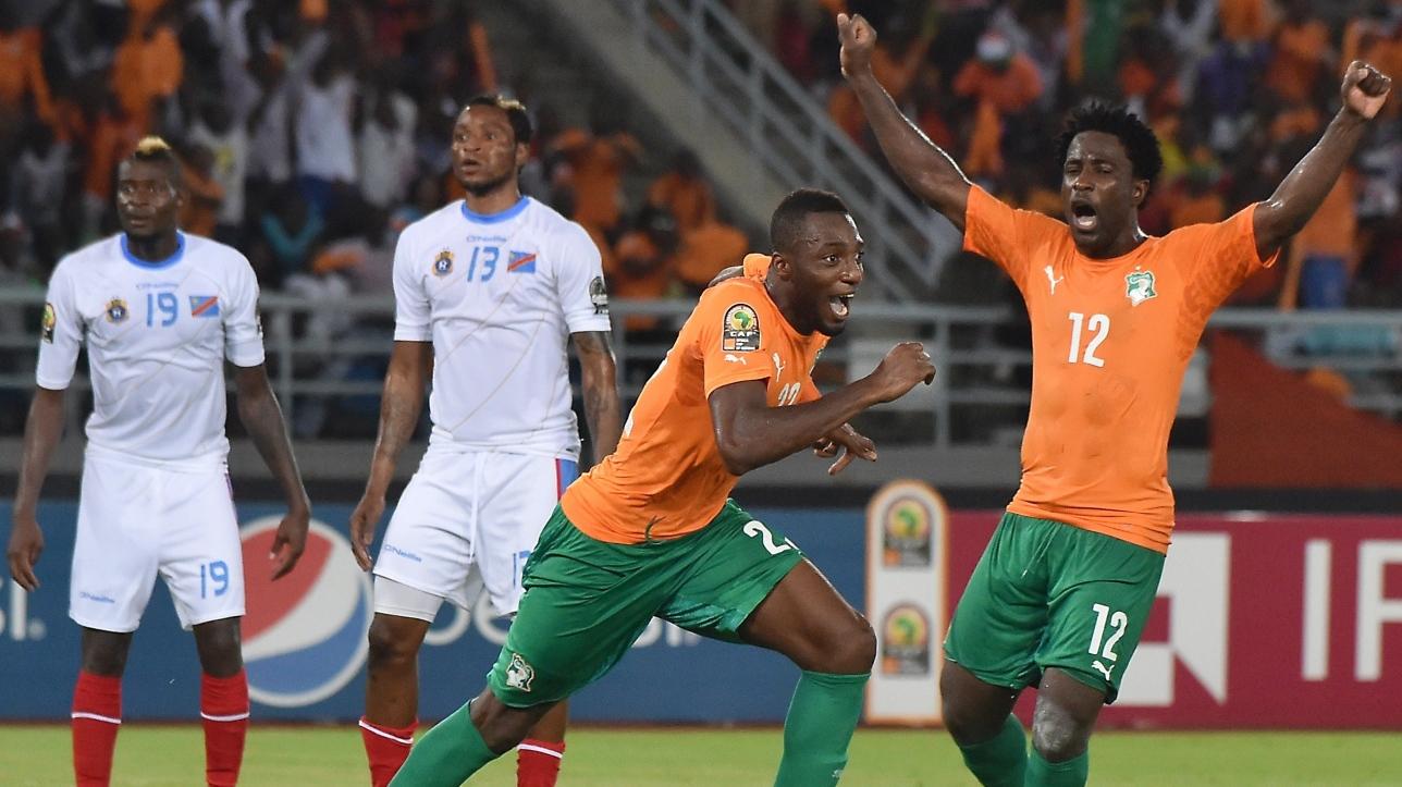 Soccer la c te d 39 ivoire qualifi e pour la finale la coupe d 39 afrique des nations - Vainqueur coupe d afrique ...