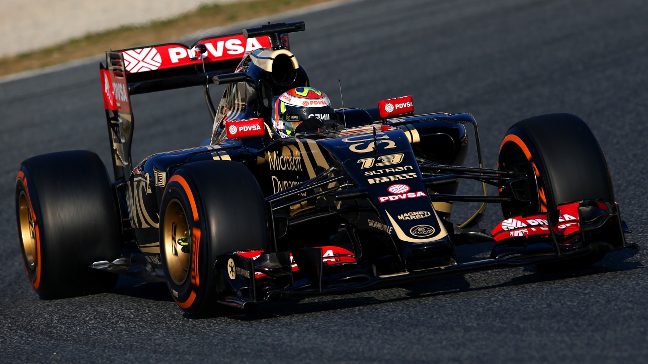 pastor maldonado ne participera pas au championnat du monde de formule 1 f1. Black Bedroom Furniture Sets. Home Design Ideas