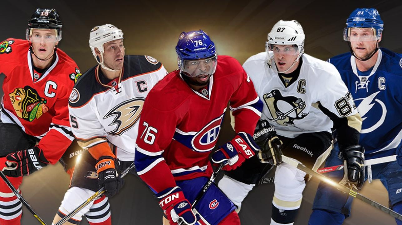 Les experts de rds se prononcent sur la saison 2015 16 de - Ligue nationale de hockey ...