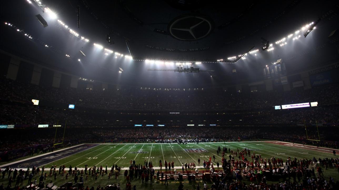 NFL : un projet de nouvelles rénovations au Superdome | RDS.ca