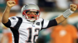 Quelle performance deTom Brady!