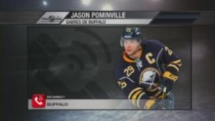 « On sera plus physique  » - Jason Pominville