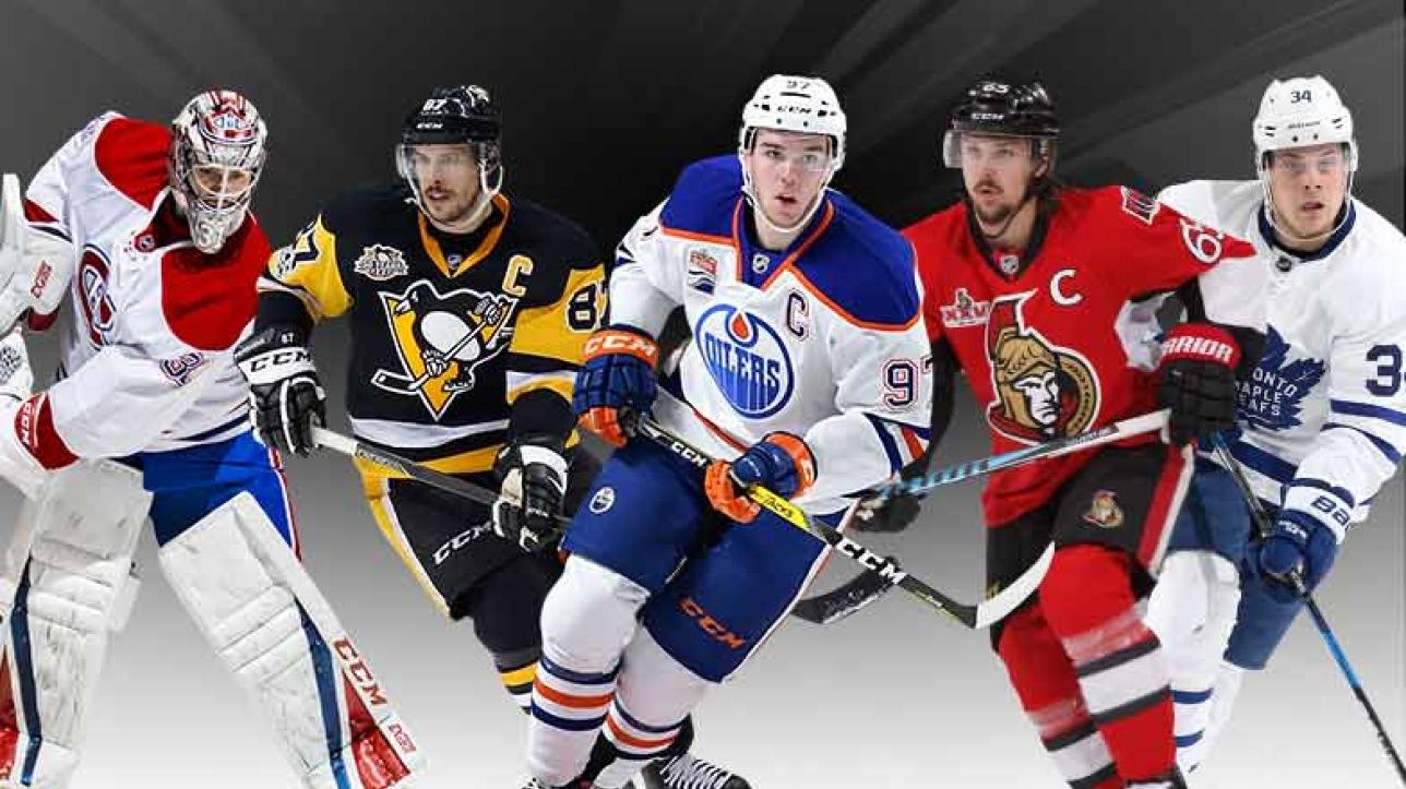 Les experts de rds se prononcent sur la saison 2017 18 de - Ligue nationale de hockey ...
