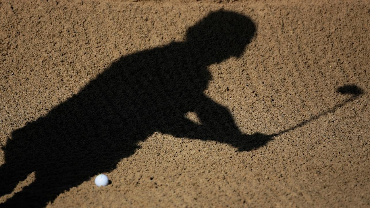 Golf : Eric Banks et Russell Budd égalent le record du parcours à Victoriaville   RDS.ca