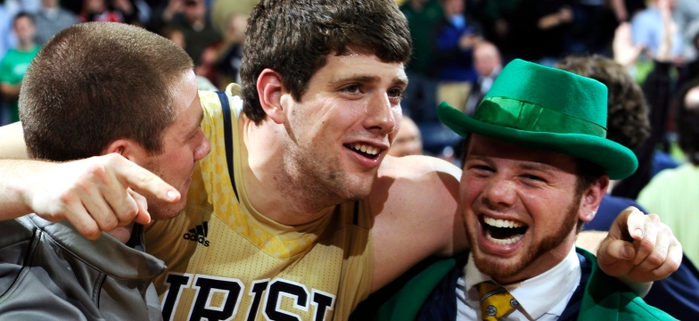 Fighting Irish