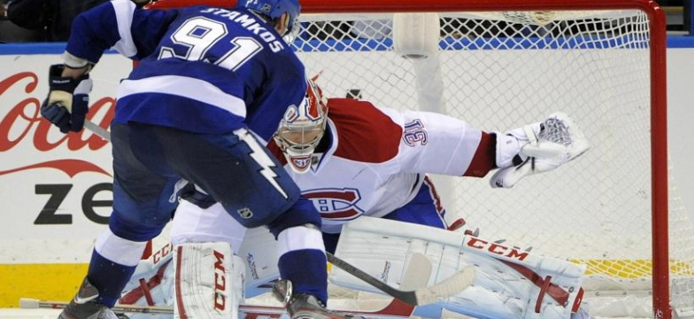Canadien 4 - Lightning 3 (Fus.)
