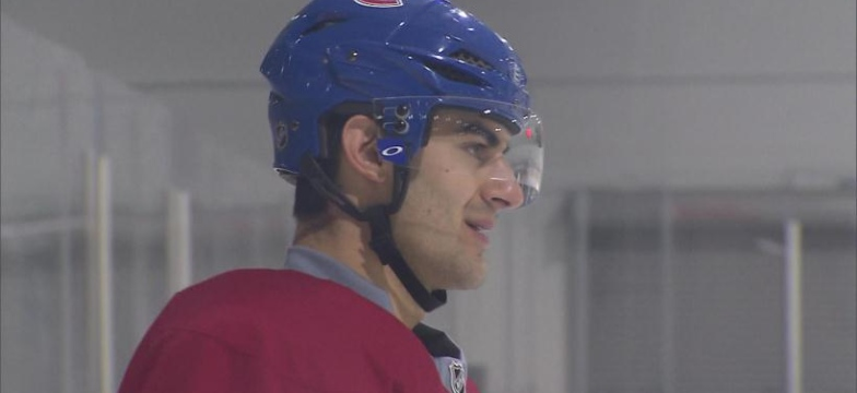 Pacioretty et Gallagher font jaser