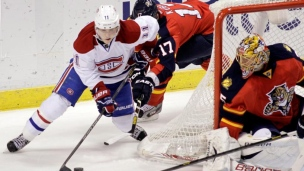 En son et images : Canadiens-Panthers