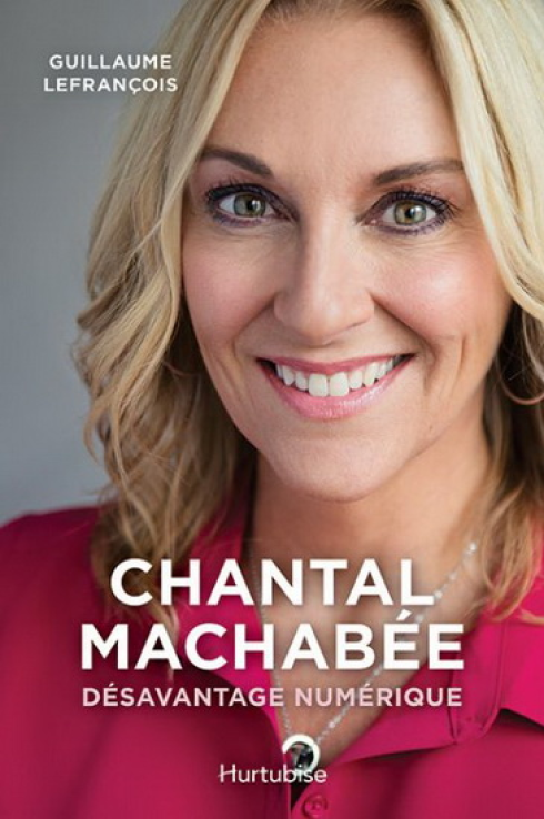 La biographie de Chantal Machabée