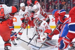 Canadien-Hurricanes