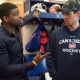 PK Subban et Carey Price