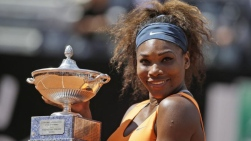 Intraitable Serena!
