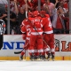 Les Red Wings de Detroit