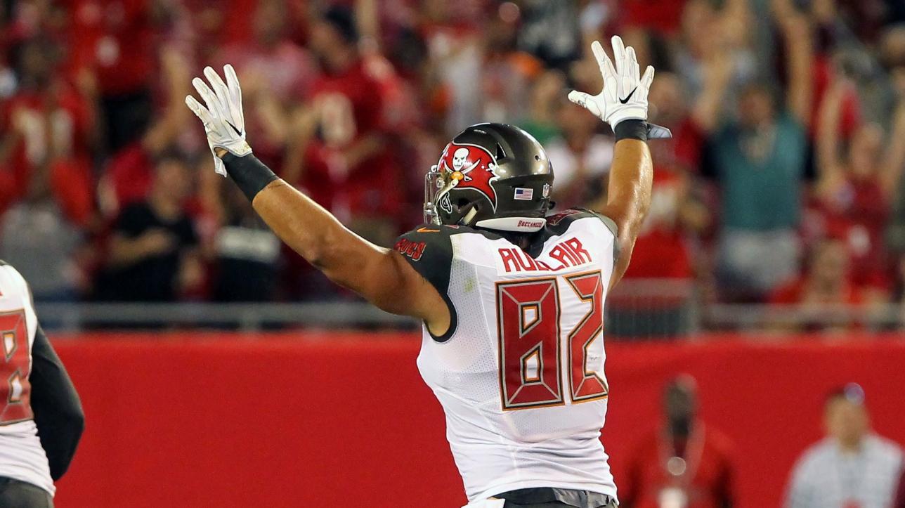 NFL : Antony Auclair et Mathieu Betts ont vu de l'action lors des matchs préparatoires | RDS.ca