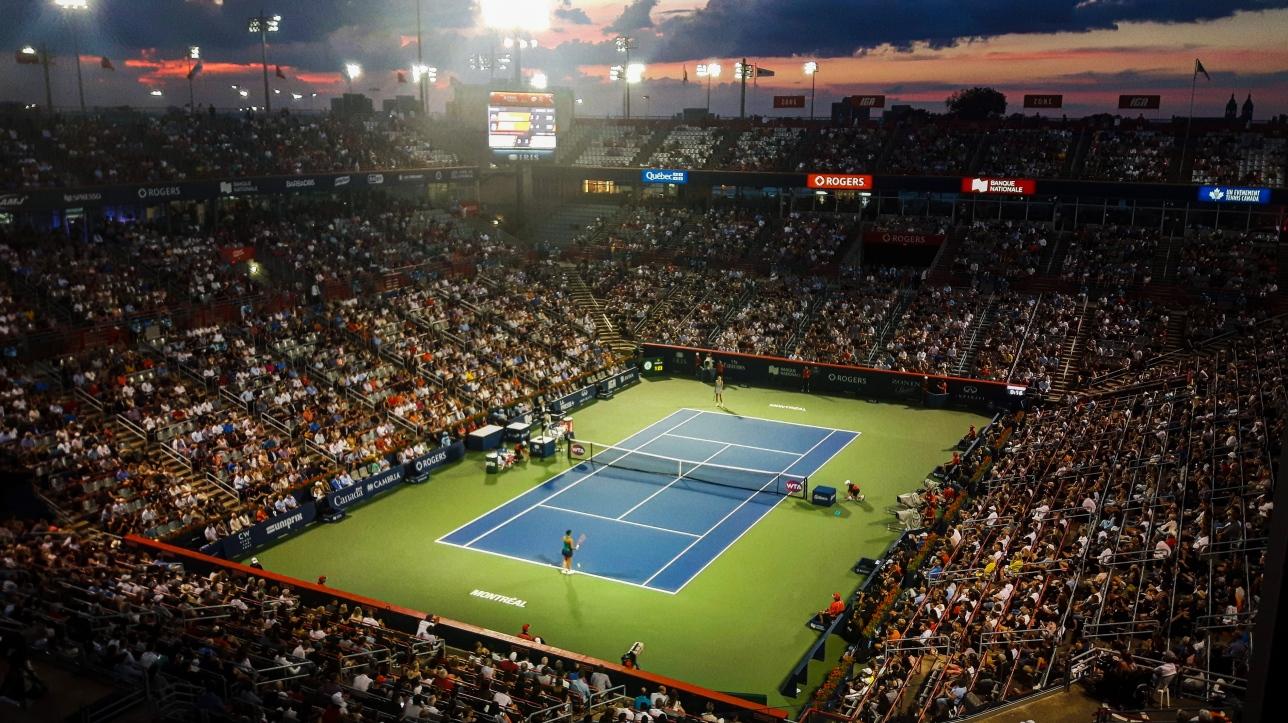 Montreal Tennis