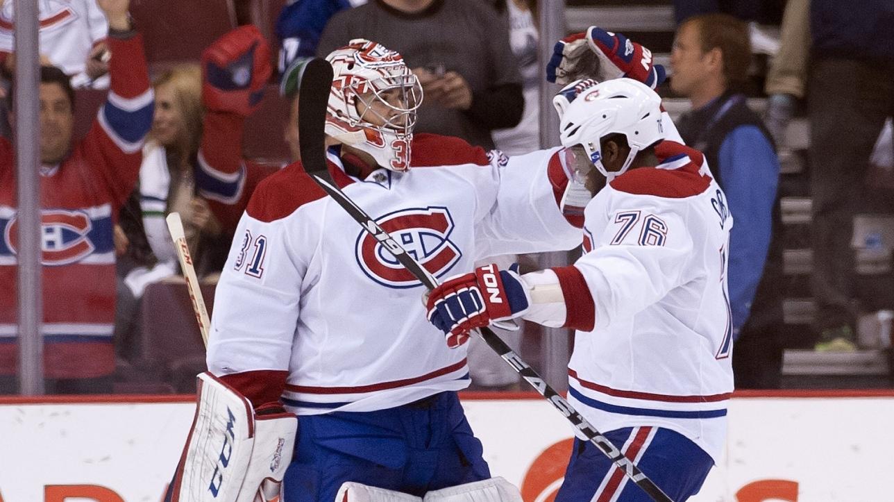 Chronique d 39 alain cr te le syndrome post olympiques dans - Ligue nationale de hockey ...
