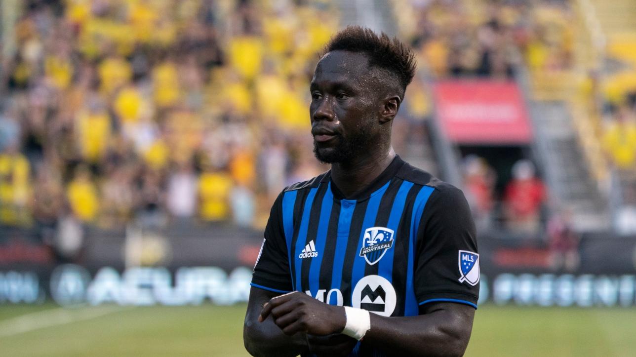 MLS : L'Impact de Montréal ignoré pour les honneurs individuels | RDS.ca