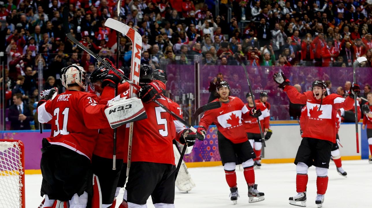 Lnh la ligue nationale de hockey ne participera pas aux - Ligue nationale de hockey ...